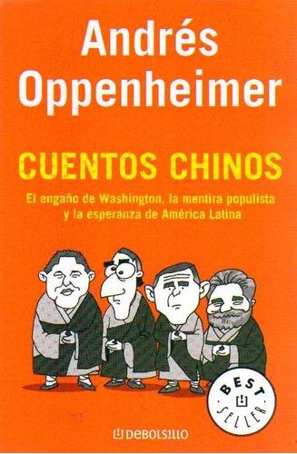 cuentos chinos / oppenheimer (envíos)