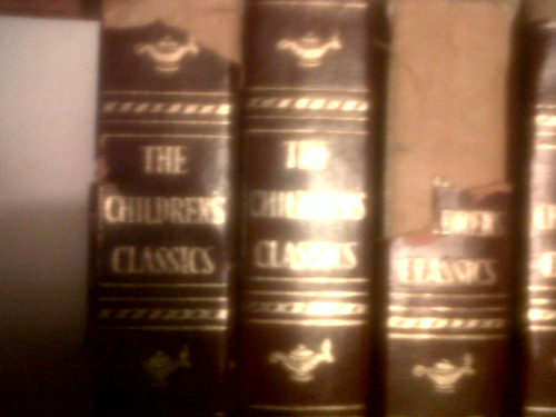 cuentos clasicos en ingles