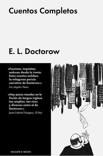 cuentos completos / doctorow (envíos)