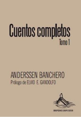 cuentos completos i / banchero (envíos)