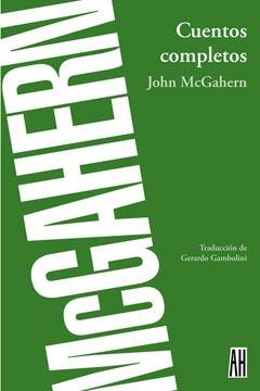 cuentos completos, mcgahern, ed. ah