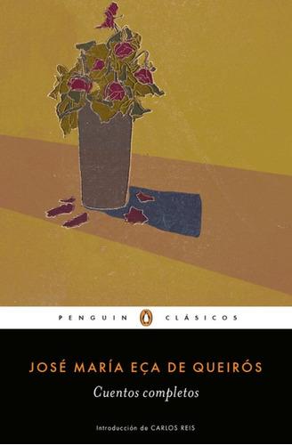 cuentos completos(libro literatura portuguesa)