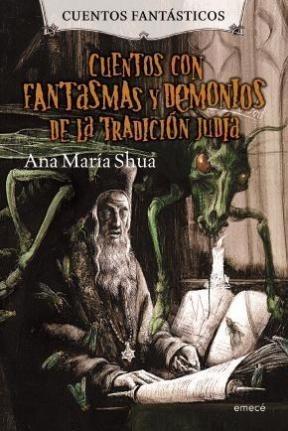 cuentos con fantasmas y demonios de la tradición judía