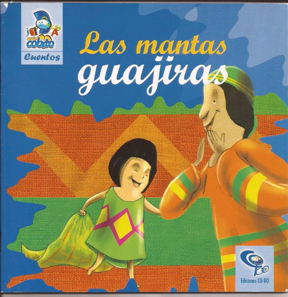 libros infantiles venezolanos