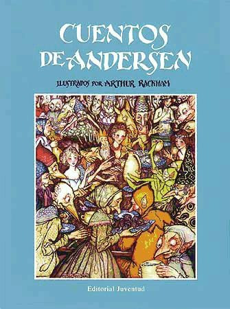 cuentos de andersen(libro infantil y juvenil)