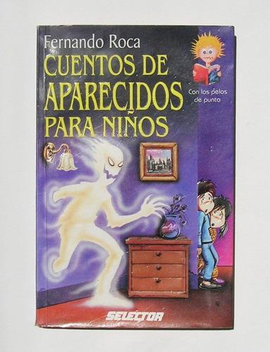 cuentos de aparecidos para niños, libro mexicano 2002