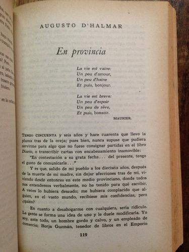 cuentos de cabecera - hernán poblete varas