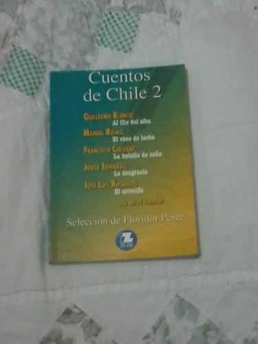 cuentos de chile 2 - varios autores