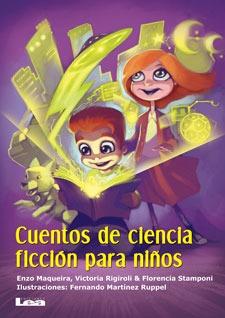 cuentos de ciencia ficción para niños - varios autores