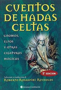 cuentos de hadas celtas . gnomos - elfos y otras criaturas m