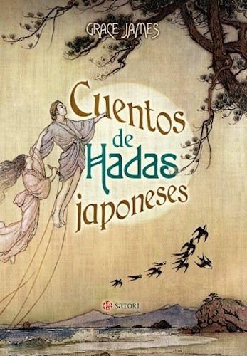cuentos de hadas japoneses, grace james, satori