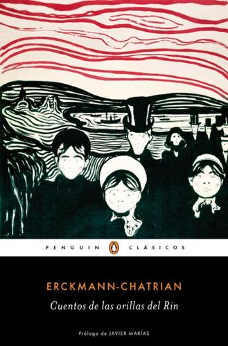 cuentos de las orillas del rin(libro clásicos)