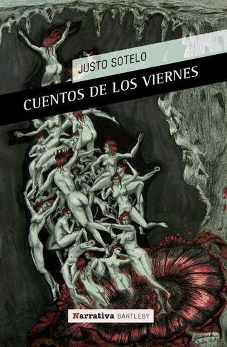 cuentos de los viernes(libro novela y narrativa)