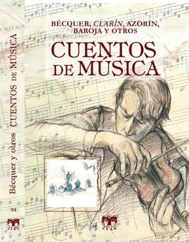cuentos de música(libro )