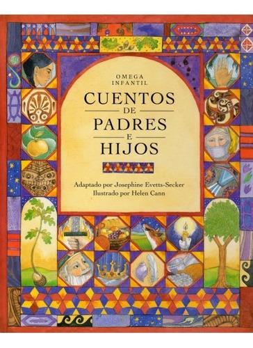 cuentos de padres e hijos(libro cuentos y leyendas)