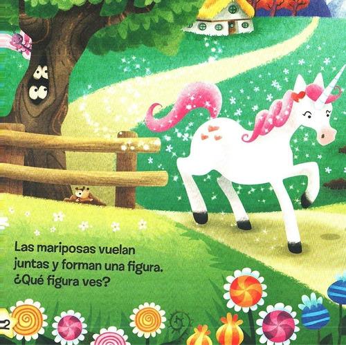 cuentos de unicornios - soñadores busca encuentra
