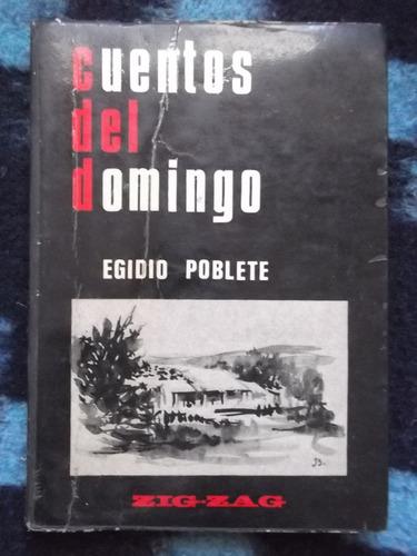 cuentos del domingo egidio poblete