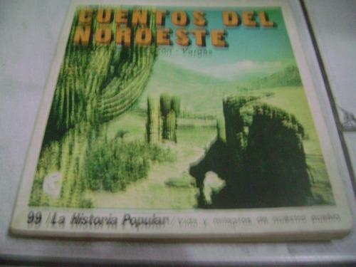 cuentos del noroeste - burgos - quenel - tizon - vargas