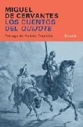 cuentos del quijote los de miguel de cervantes