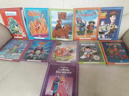 cuentos disney toy story dumbo car increíbles rey leon 35vrd