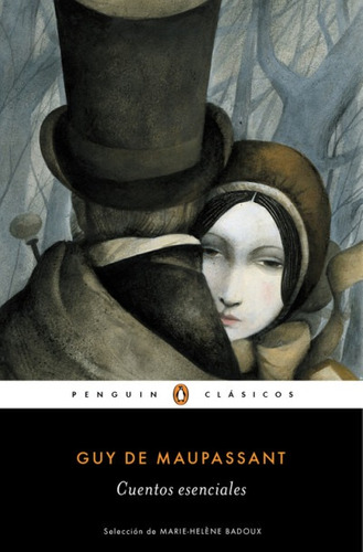 cuentos esenciales(libro literatura francesa)