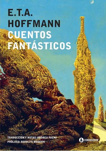 cuentos fantásticos / hoffmann (envíos)