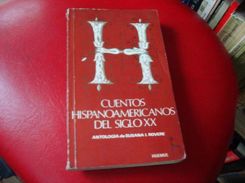cuentos hispanoamericanos del siglo xx