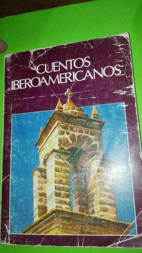 cuentos iberoamericanos