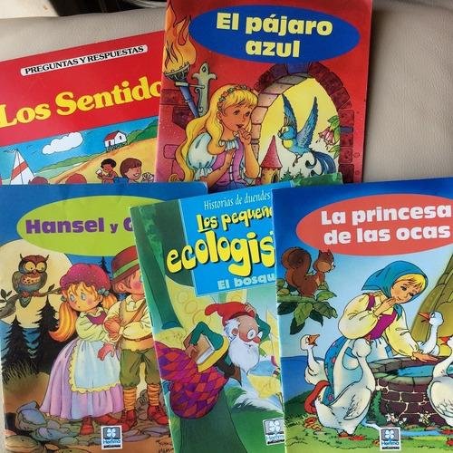 cuentos infantiles baratos colección oferta