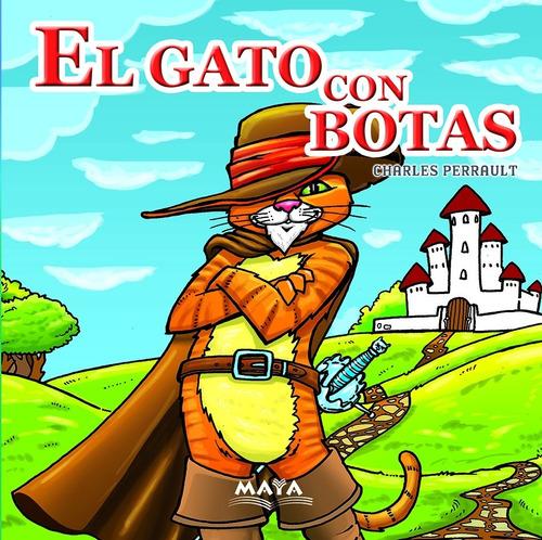 cuentos infantiles clásicos en mayúsculas. lote x12 libros