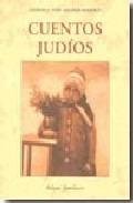 cuentos judios de von sacher masoch leopold