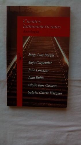 cuentos latinoamericanos de varios autores /