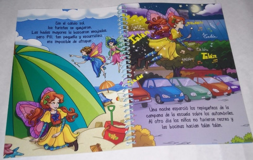 cuentos mágicos de hadas y princesas ed clasa