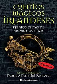 cuentos magicos irlandeses