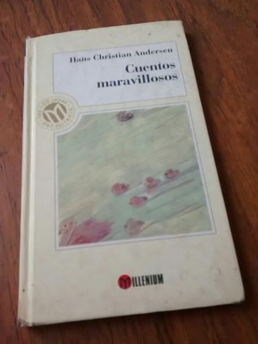 cuentos maravillosos - hans christian andersen
