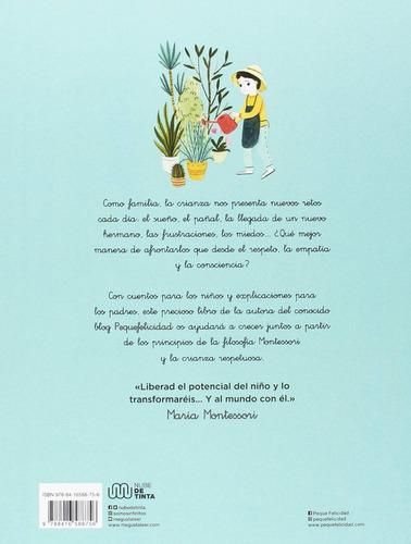 cuentos montessori para crecer felices prada, marta