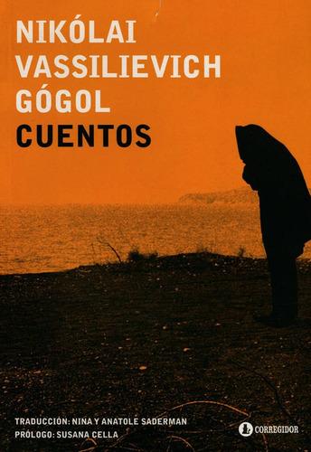 cuentos, nikólai vassilievich gógol, ed. corregidor