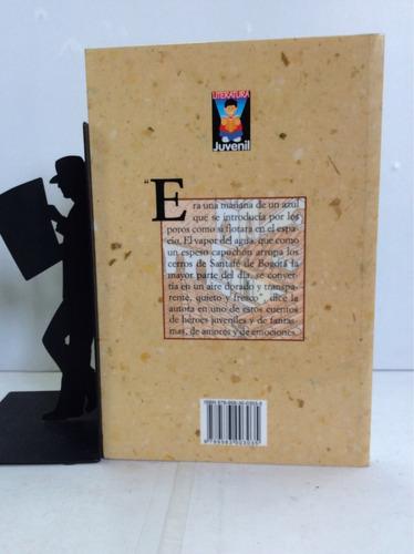 cuentos para niños de la candelaria, elisa mújica