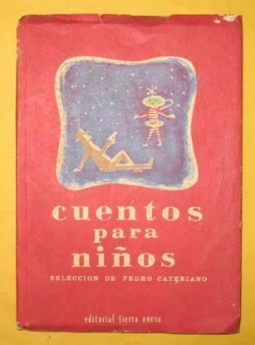 cuentos para niños valdelomar payson supervielle greene 1958