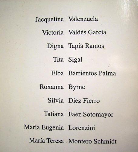 cuentos premiados de mujeres latinoamericanas la noria chile