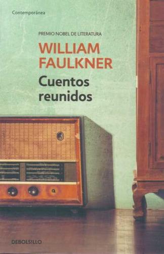 cuentos reunidos / william faulkner (envíos)