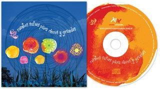 cuentos sufíes para chicos y grandes cd +mandalas p colorear