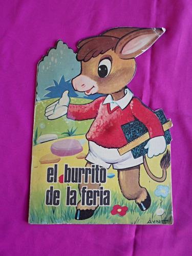 cuentos toray zoo el burrito de la feria - ayne sotillos
