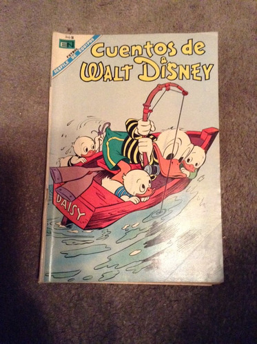 cuentos walt disney # 435