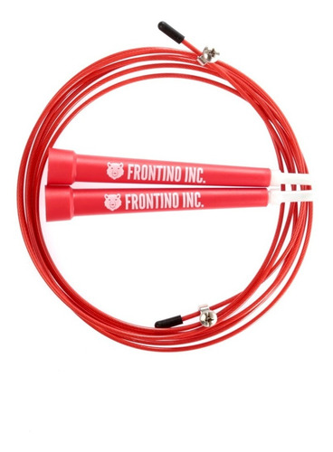 cuerda de saltar - speed rope - crossfit - frontino inc.