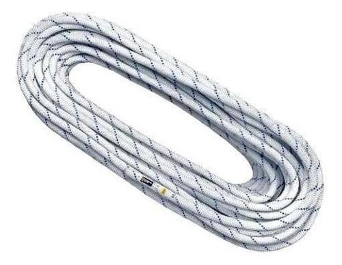 cuerda estatica rapel allta 10,5 mm - cordel escalada -izaje