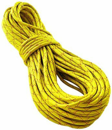 cuerda flotante para rafting torrentismo deportes acuáticos