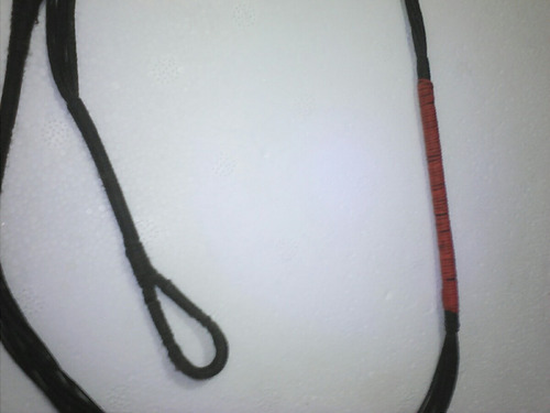 cuerda para ballesta alta duracion