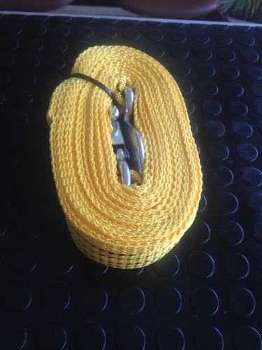 cuerda para remolque 2 pulgadas