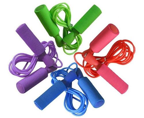 cuerda para saltar crossfit ejercicio boxeo ninos